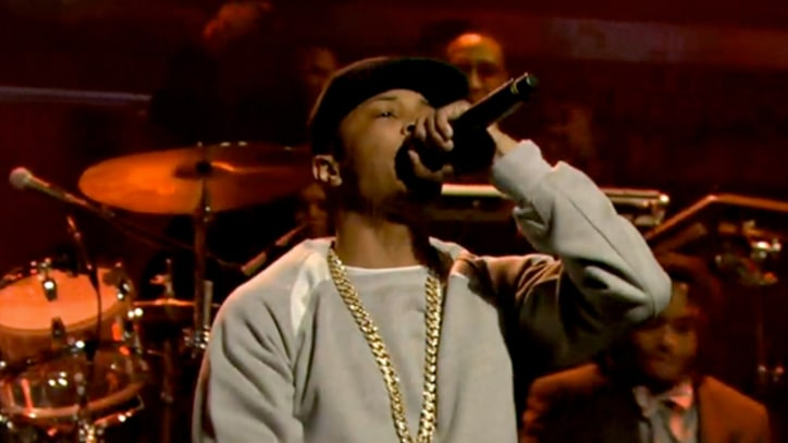T.I. Rolls Hard on 'Fallon'