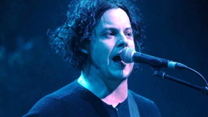 Jack White Stomps Through 'Austin City Limits' Set