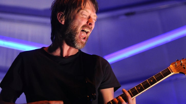 Atoms for Peace Blur Boundaries on 'Judge Jury and Executioner'