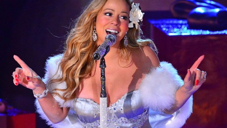 Mariah Carey Felt 'Unsafe' After 'Idol' Feud With Nicki Minaj