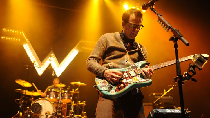Weekend Rock Question: What's the Best Weezer Song?