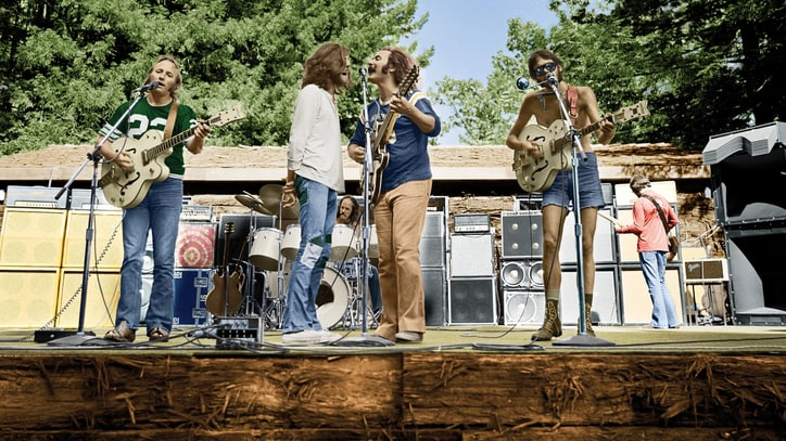 The Oral History of CSNY's Infamous 'Doom Tour'