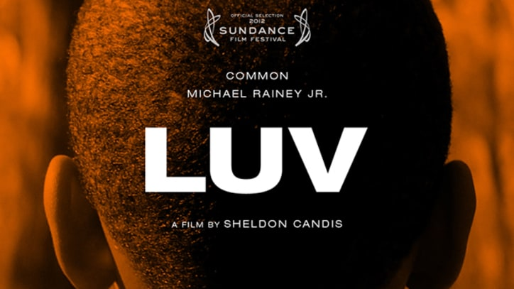 Common Unleashes Anger in Riveting Scene From 'LUV'