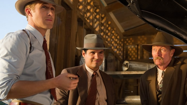Travers: Stars of 'Gangster Squad' Owe Us an Apology