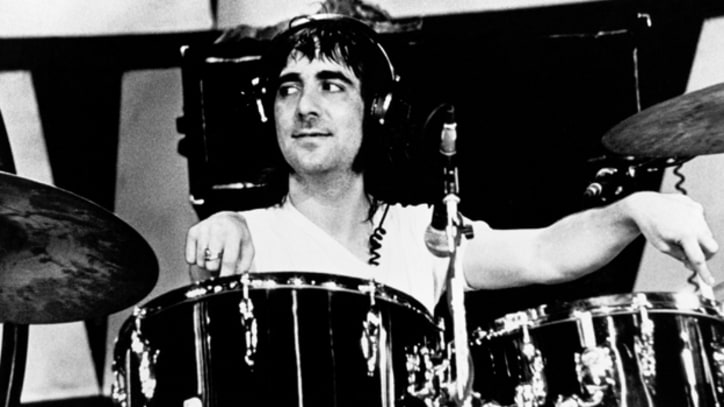 Flashback: The Who's Final Performance With Keith Moon