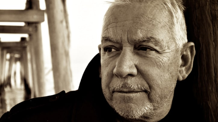 Eric Burdon Urges Conservation in 'Water' – Premiere