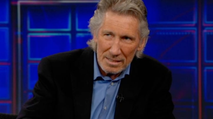 Roger Waters on 'Daily Show': The Message of 'The Wall' Has Evolved
