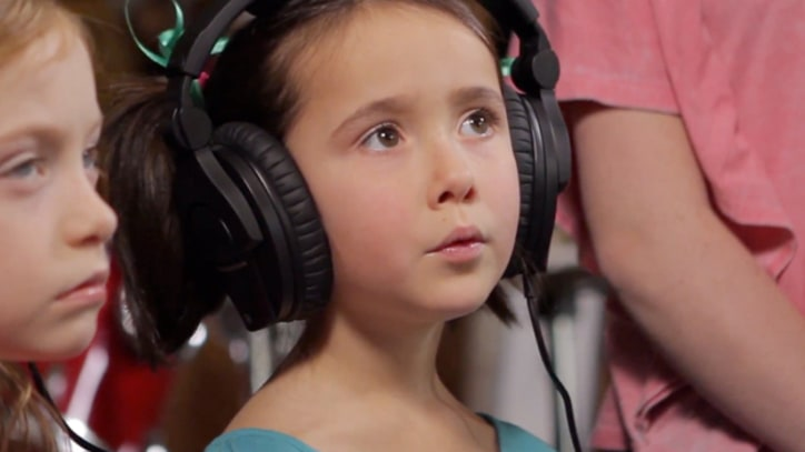 Sandy Hook Choir and Ingrid Michaelson Go 'Over the Rainbow'