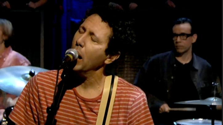 Yo La Tengo Celebrate 'Fade' on 'Fallon'