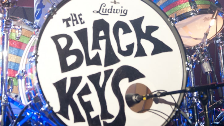 The Black Keys Gear Up for the Grammys