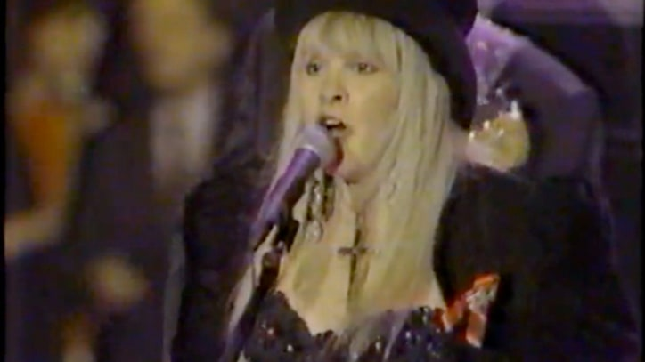 Flashback: Fleetwood Mac Reunite for Bill Clinton's Inauguration