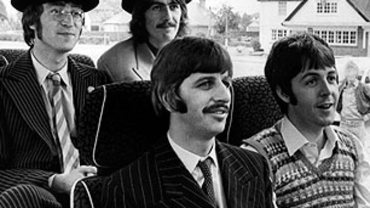 Website Pays $950,000 For Pirating the Beatles