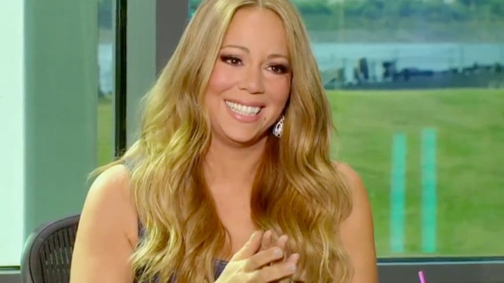 'American Idol' Recap: Mariah Carey Cries in Baton Rouge
