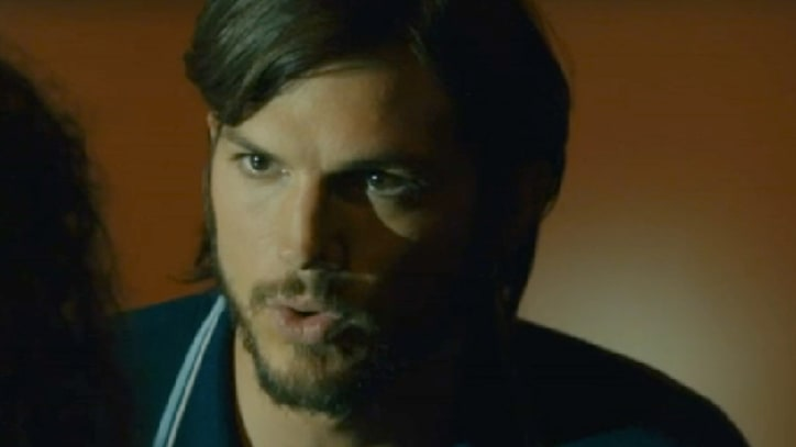Ashton Kutcher Stars as Steve Jobs in New Biopic Preview