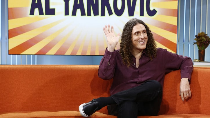 'Weird Al' Yankovic Returning With New Album This Summer