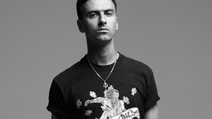 Boys Noize Seeks Super Powers in 'What You Want' – Premiere