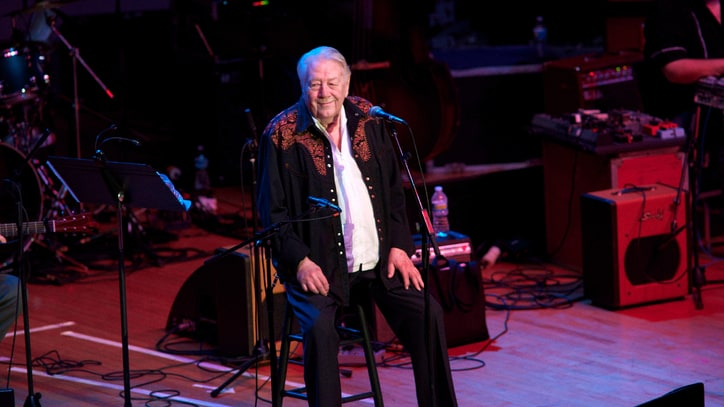 Cowboy Jack Clement's Final Album to Feature Dan Auerbach, John Prine