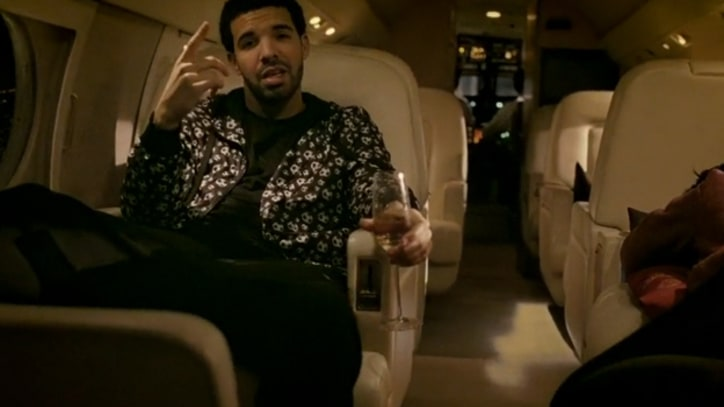Drake Works His Way Up in 'Started From the Bottom'