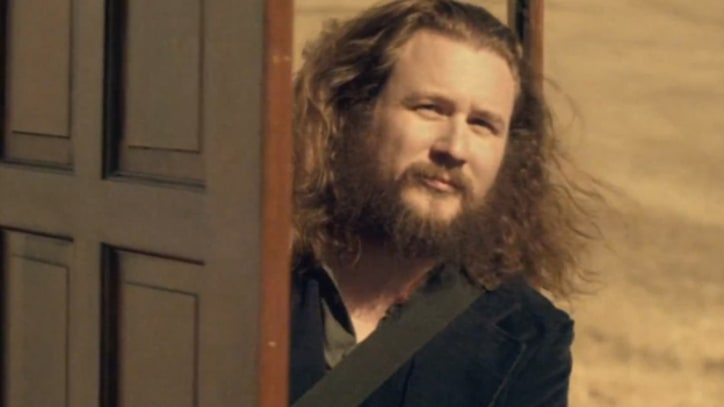 Jim James Opens Doors in 'A New Life'