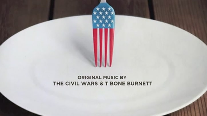 Civil Wars Team with T Bone Burnett for 'Long Time Gone'