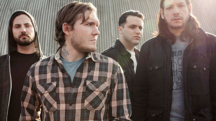 Gaslight Anthem Explore Music's Power in 'Every Word Handwritten'