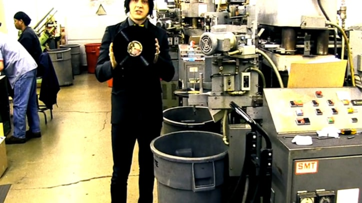 Jack White Spreads Love of Vinyl as 'Record Store Day Ambassador'