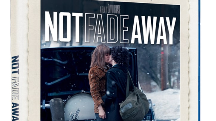 'Not Fade Away' Builds the Band