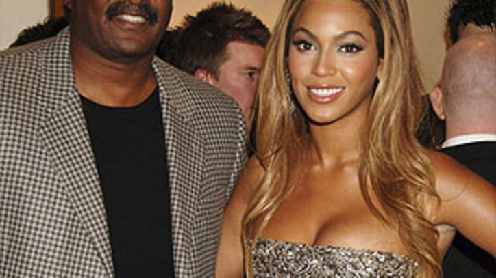 Beyoncé Drops Her Father as Manager