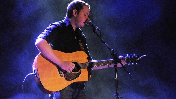 John Fullbright Pours Truth Into 'Songs'