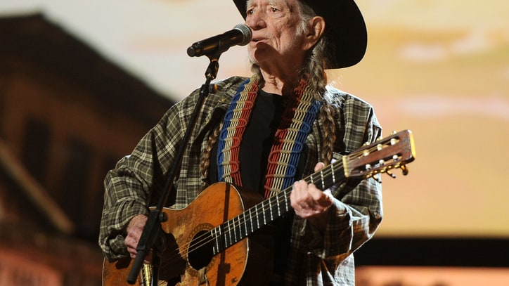 Willie Nelson's Luck Ranch Destroyed in Storm