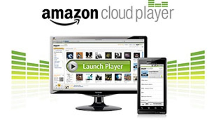 Amazon Launches Cloud-Based Streaming Service