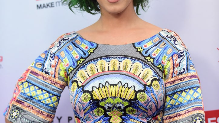 Katy Perry Launches New Label Metamorphosis Music, Signs Ferras
