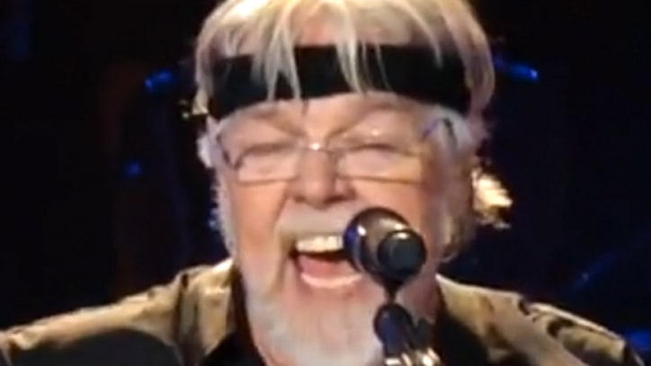 Bob Seger Launches 2013 Tour With New Song
