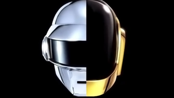 Daft Punk Teases New Music in Mysterious Trailer During 'SNL'