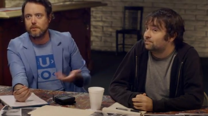 Postal Service Auditions Reimagined in New Clip