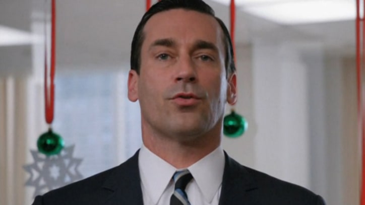 'Mad Men' Teases Don Draper's Duality in New Trailer