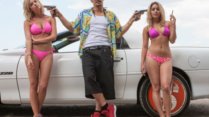 'Spring Breakers' Proves Why James Franco Is a Star