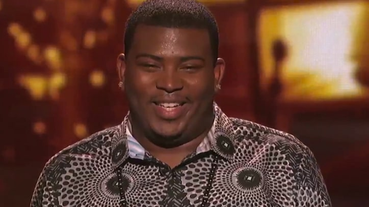 'American Idol' Recap: Curtis Finch Jr. Gets Bounced