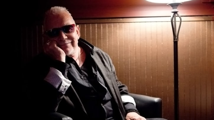 SXSW 2013: Eric Burdon Gets Inspired by Mikhail Gorbachev