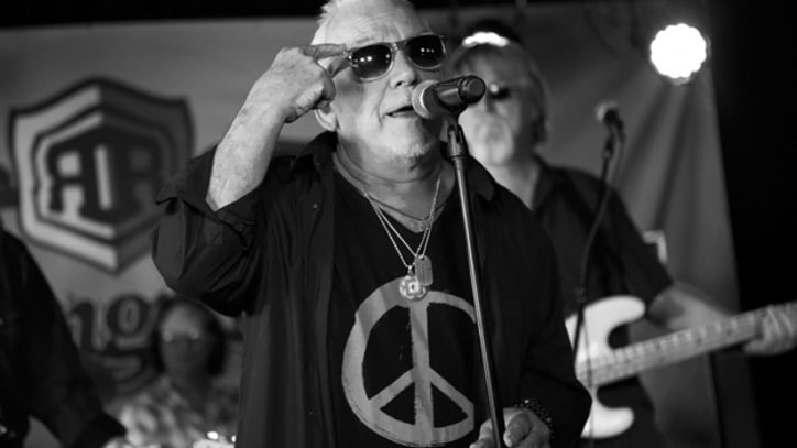 SXSW 2013: Eric Burdon Brings 'Water' to the Rock Room