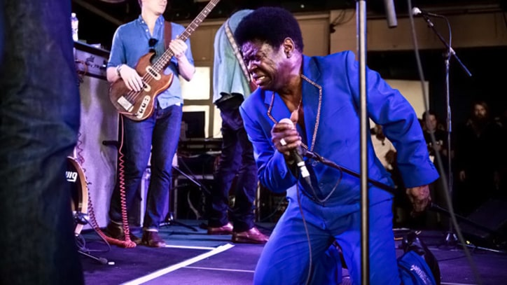 SXSW 2013: Charles Bradley Gets the 'Love Bug Blues'