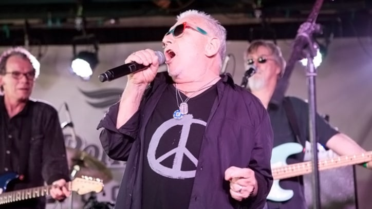 SXSW 2013: Eric Burdon Takes a Moment to 'Wait'