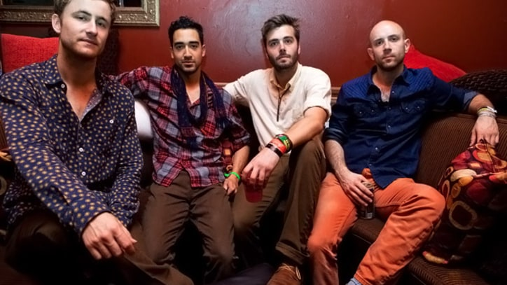 SXSW 2013: Lord Huron's Universe and Mythology