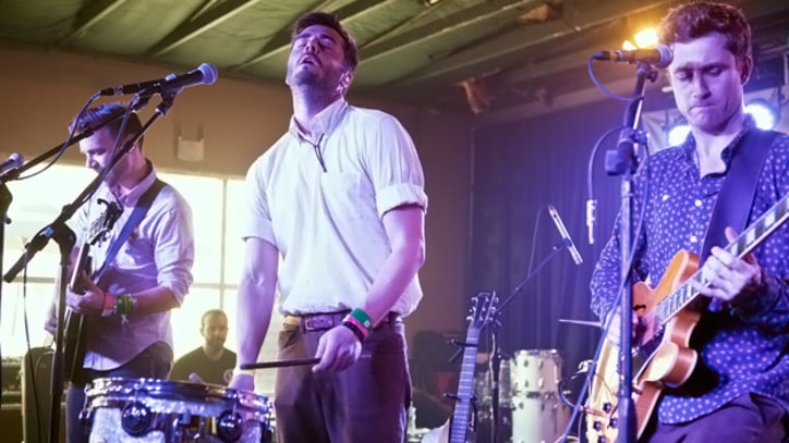 SXSW 2013: Lord Huron Live 'Forever'