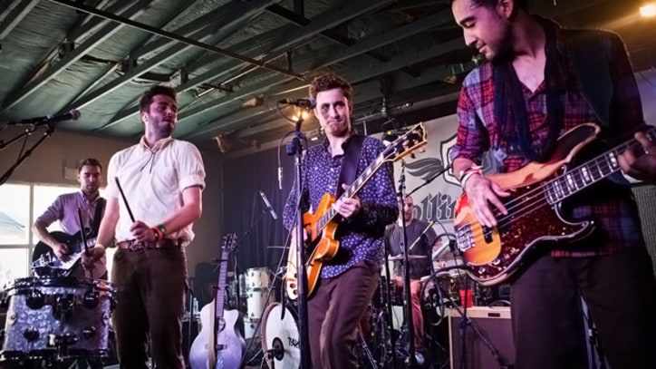 SXSW 2013: Lord Huron 'Will Be Back'