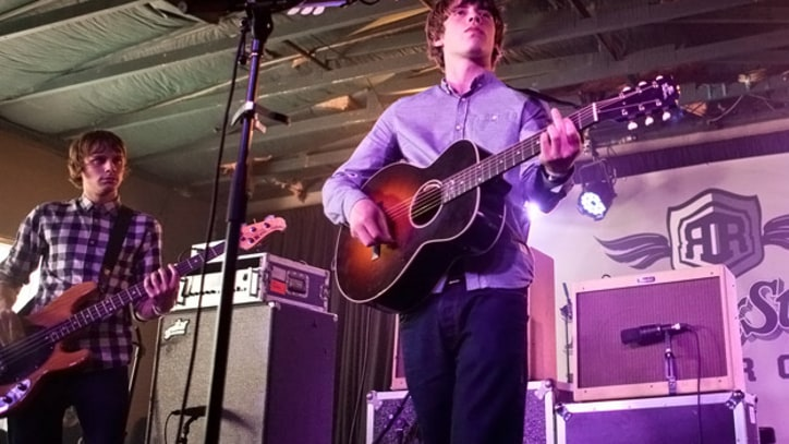 SXSW 2013: Jake Bugg Ventures to 'Kentucky'