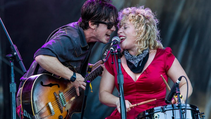 Shovels & Rope Plot 'Swimmin' Time' Tour