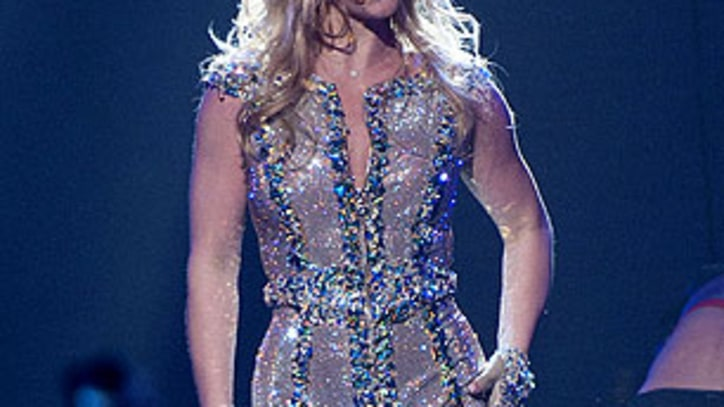 Digest: Britney Spears to Tour; Lady Gaga Episode of 'Glee' May Be Expanded