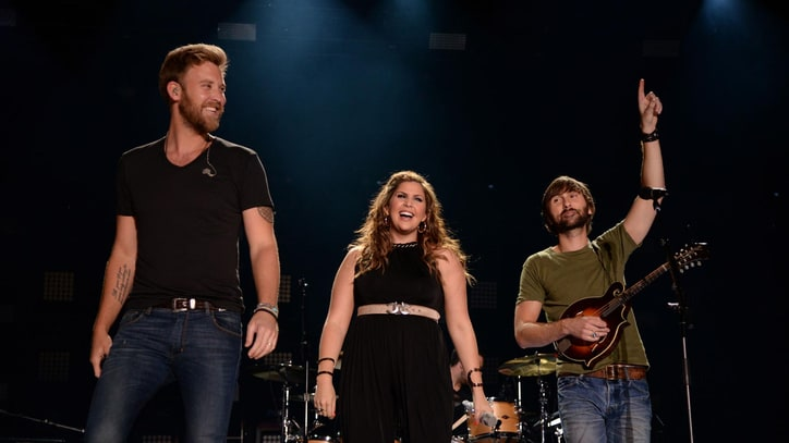 CMA, Lady Antebellum, Dierks Bentley Bring Country Music to PBS