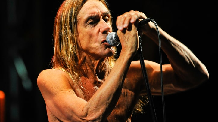 Bruised and Scarred Iggy Pop Praises Justin Bieber in Anti-Torture Ad